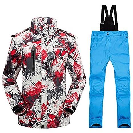 Amazon.com: Couples - Conjunto de pantalones de esquí ...