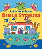 Lift-the-Flap Bible Stories, Christina Goodings, 0825478758