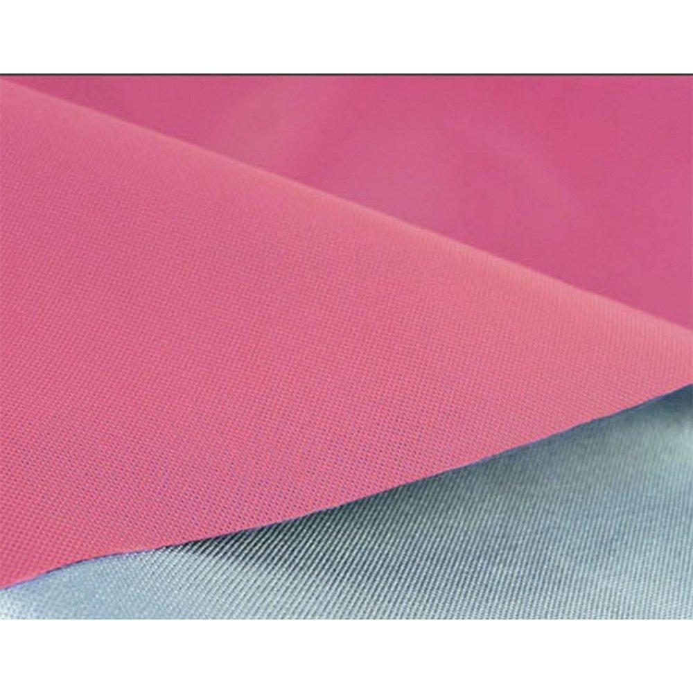 MDBLYJWinddichtes und kaltes Tuch Sonnenschutztuc Plane regendicht Sonnenschutz Auto Abdeckung Oxford Tuch Outdoor Zelt Tuch staubdicht Winddicht Sonnenschirm (blau, Rosa)
