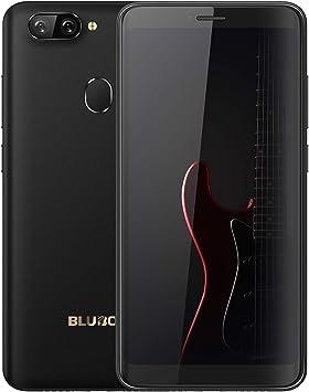 "Smartphone Libre, Bluboo D6 Android 8.1 Dual SIM Teléfono 5.5""HD ..."