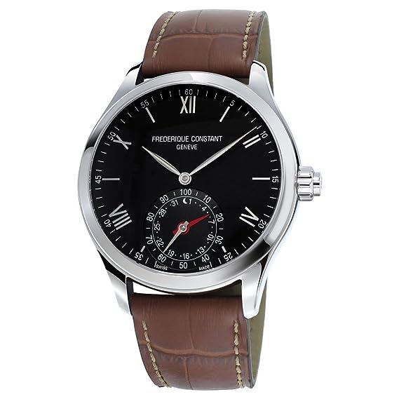 Reloj - Frederique Constant - para Hombre - FC-285B5B6: Amazon.es: Relojes