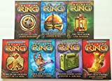 img - for Infinity Ring 7 Book Set book / textbook / text book