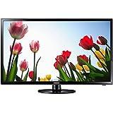 Samsung 61 cm (24 Inches) HD Ready LED TV 24H4003 (Black) (2017 Model)
