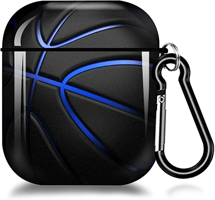 The Best Apple Airpod Case Basketball