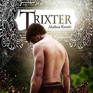 Trixter Audiobook