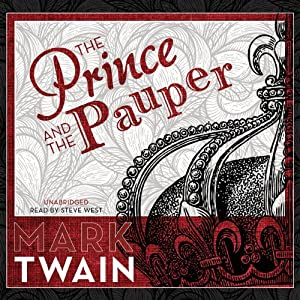 The Prince and the Pauper Audiobook