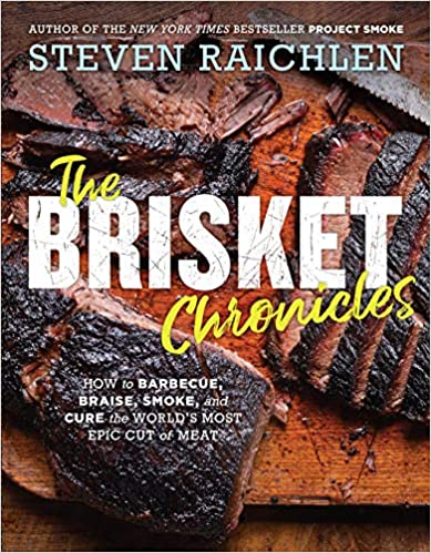 The Brisket Chronicles: How to Barbecue