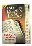 Bible Index Tabs- Catholic