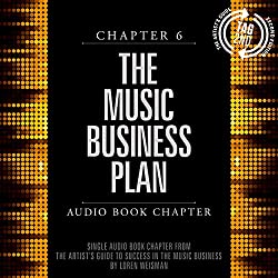 The Artist's Guide to Success in the Music Business (2nd edition)