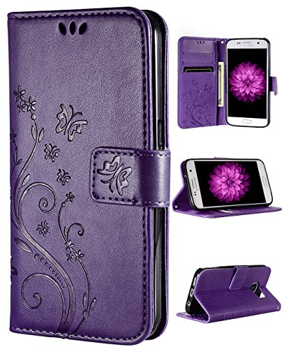 FLYEE Butterfly Premium Leather Magnetic product image