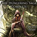 The Hungering Saga Complete Audiobook by Heath Pfaff Narrated by Paul J McSorley