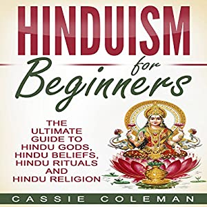 Hinduism for Beginners Audiobook