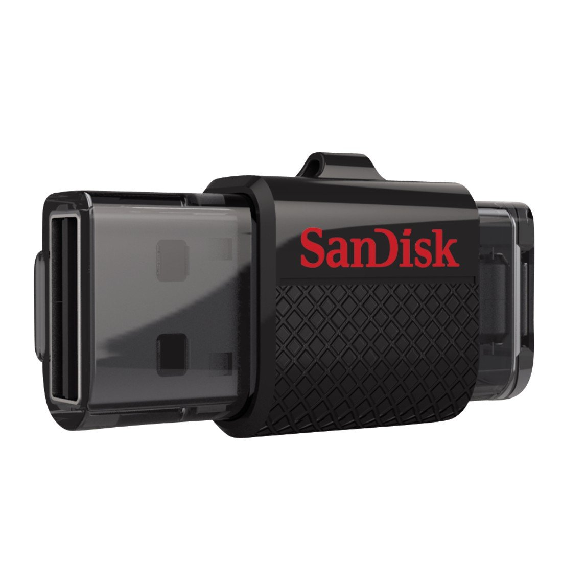 SanDisk Ultra 32GB Micro USB 2.0 OTG Flash Drive For Android Smartphone/Tablet With App- SDDD-032G-G46 by SanDisk (Image #5)