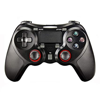 connect ps4 controller to windows 7