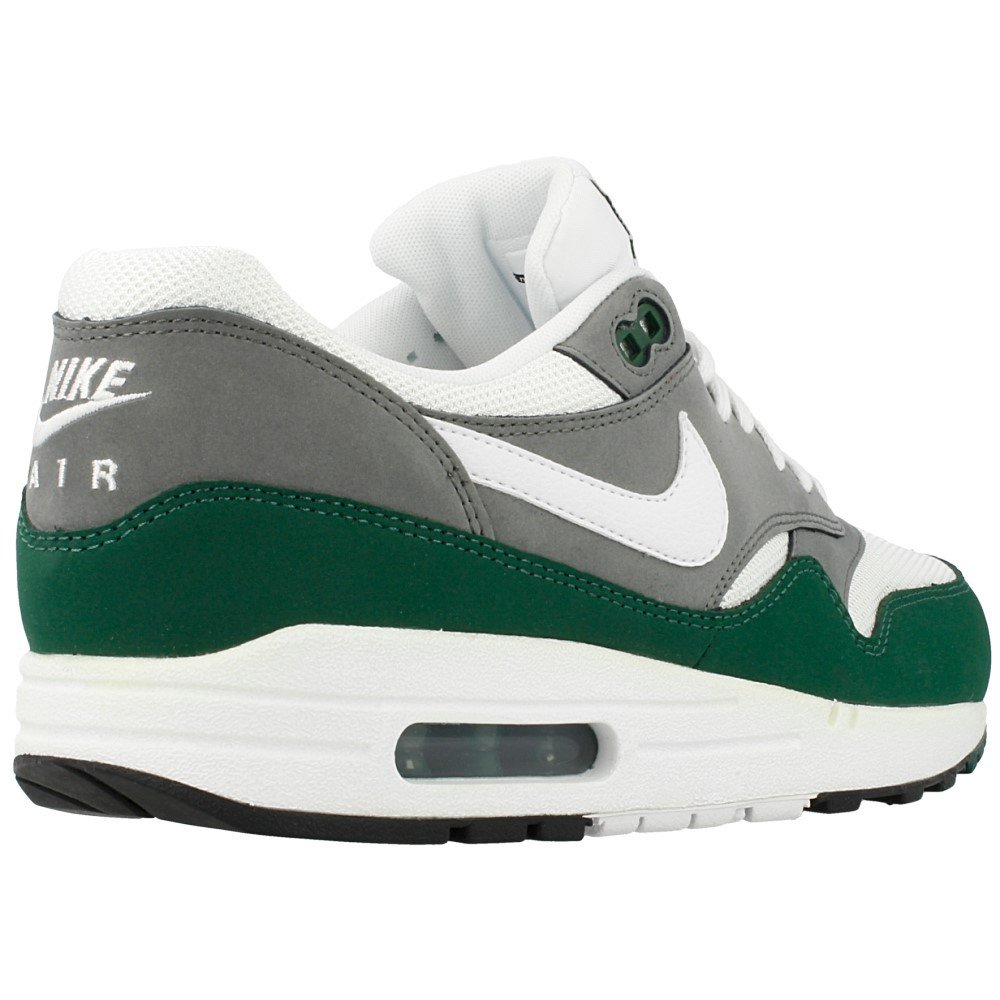 Nike Air MAX 1 Essential - Botines de Sintético para Chico, Color, Talla 42,5 EU: Amazon.es: Zapatos y complementos