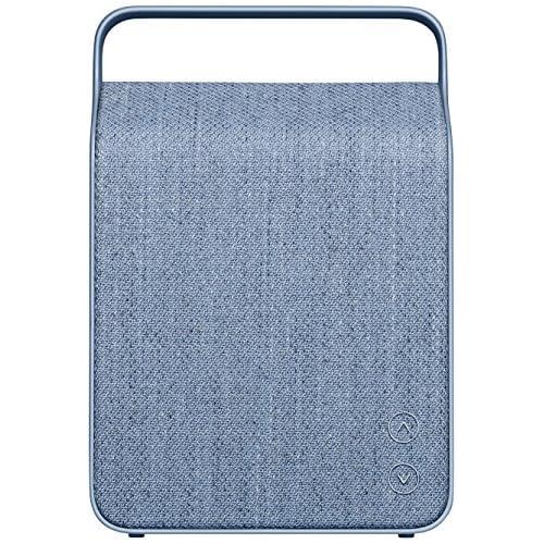 chollos oferta descuentos barato Vifa Oslo Ocean Altavoz portátil Color Azul