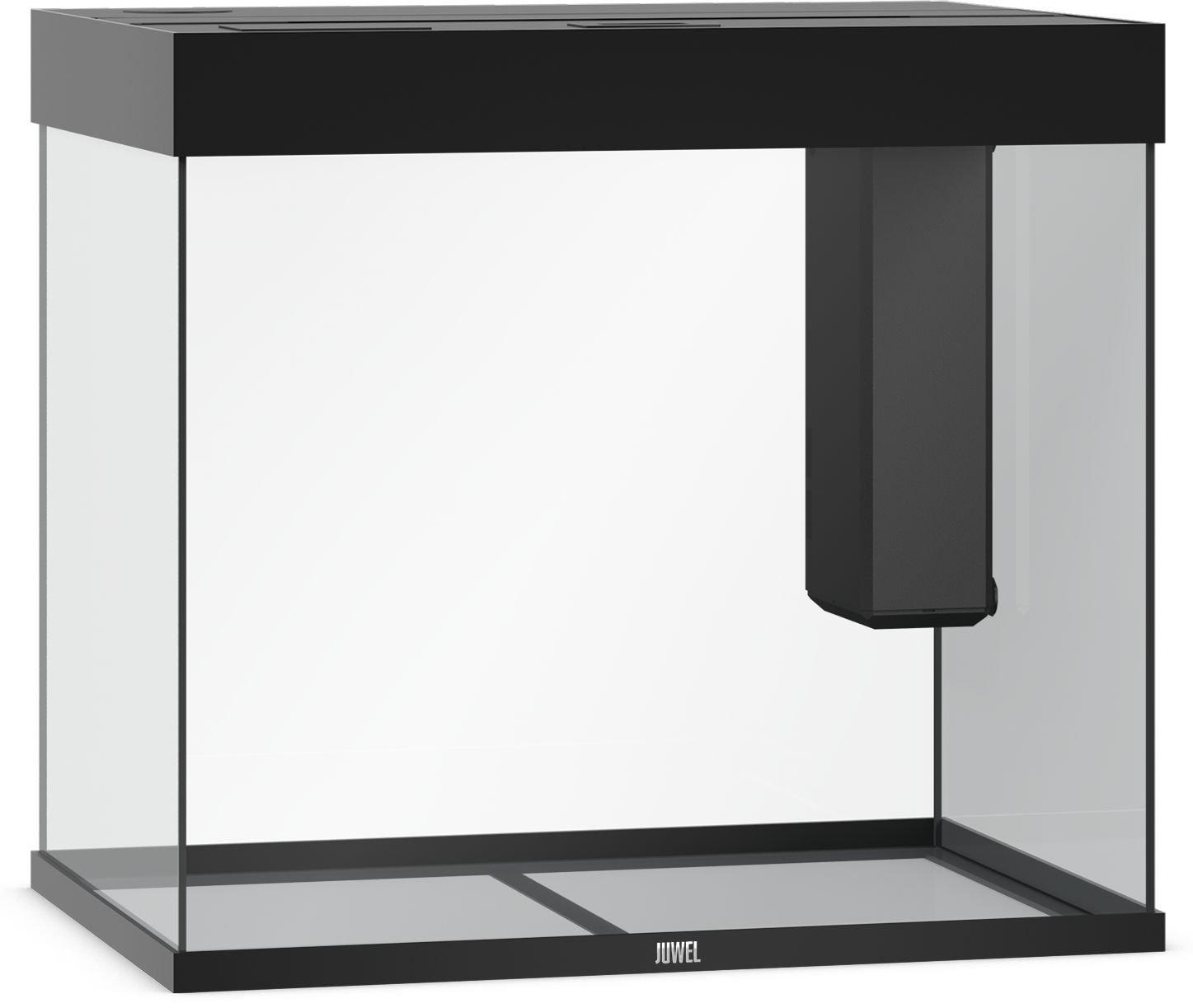 Black JUWEL Aquarium, Lido 200 LED, 11930