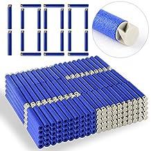 Refill Bullets, Yamix 1000-Dart Foam Darts Refill Darts for nerf gun n strike elite accustrike series