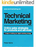 Technical Marketing: Online Sales Strategies for Products and Services (English Edition)