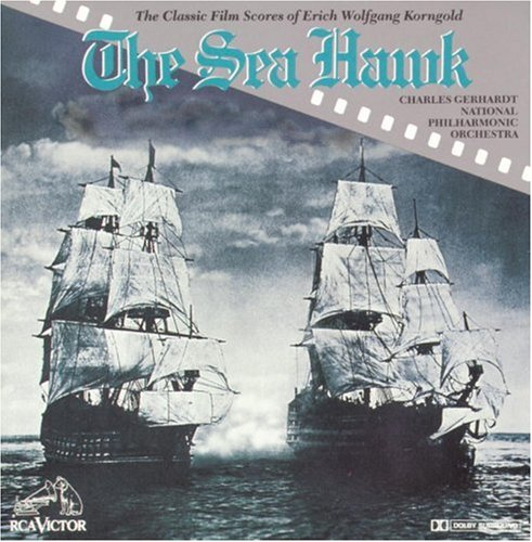 The Sea Hawk: The Classic Film Scores of Erich Wolfgang Korngold (Seahawk String Lights)