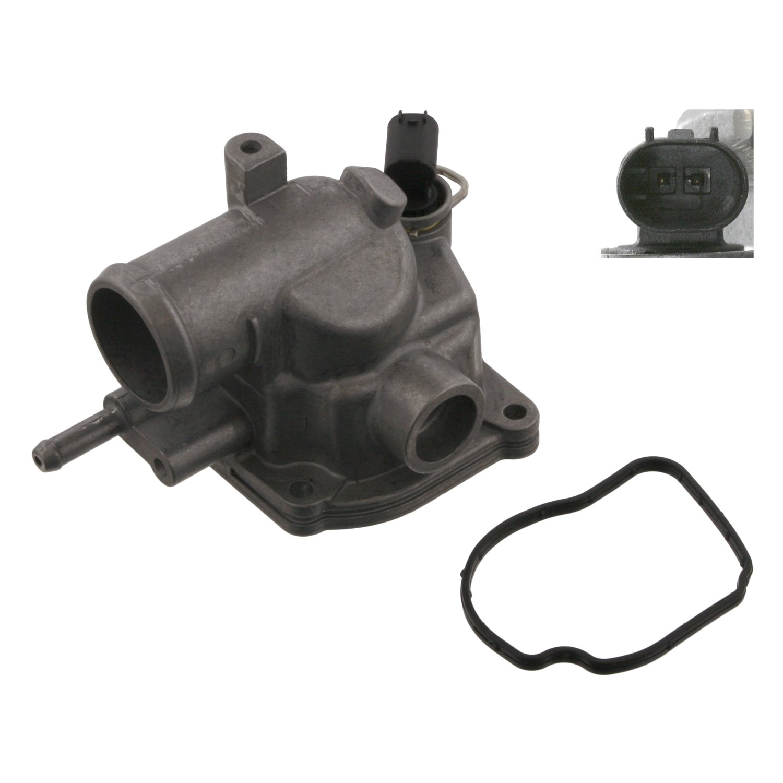 Febi-Bilstein 37456 Thermostat d'eau