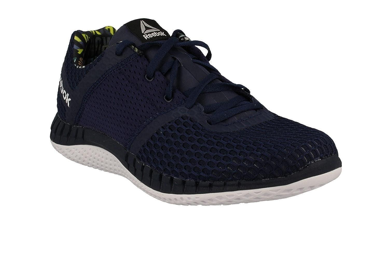 Reebok Zprint Run Thru Gp, Zapatillas de Running Para Hombre