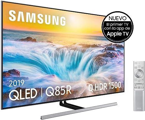 Samsung QLED 4K 2019 75Q85R - Smart TV de 75