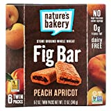 Whole Wheat Fig Bar, Strawberry,12 x 2 Ounce Bars