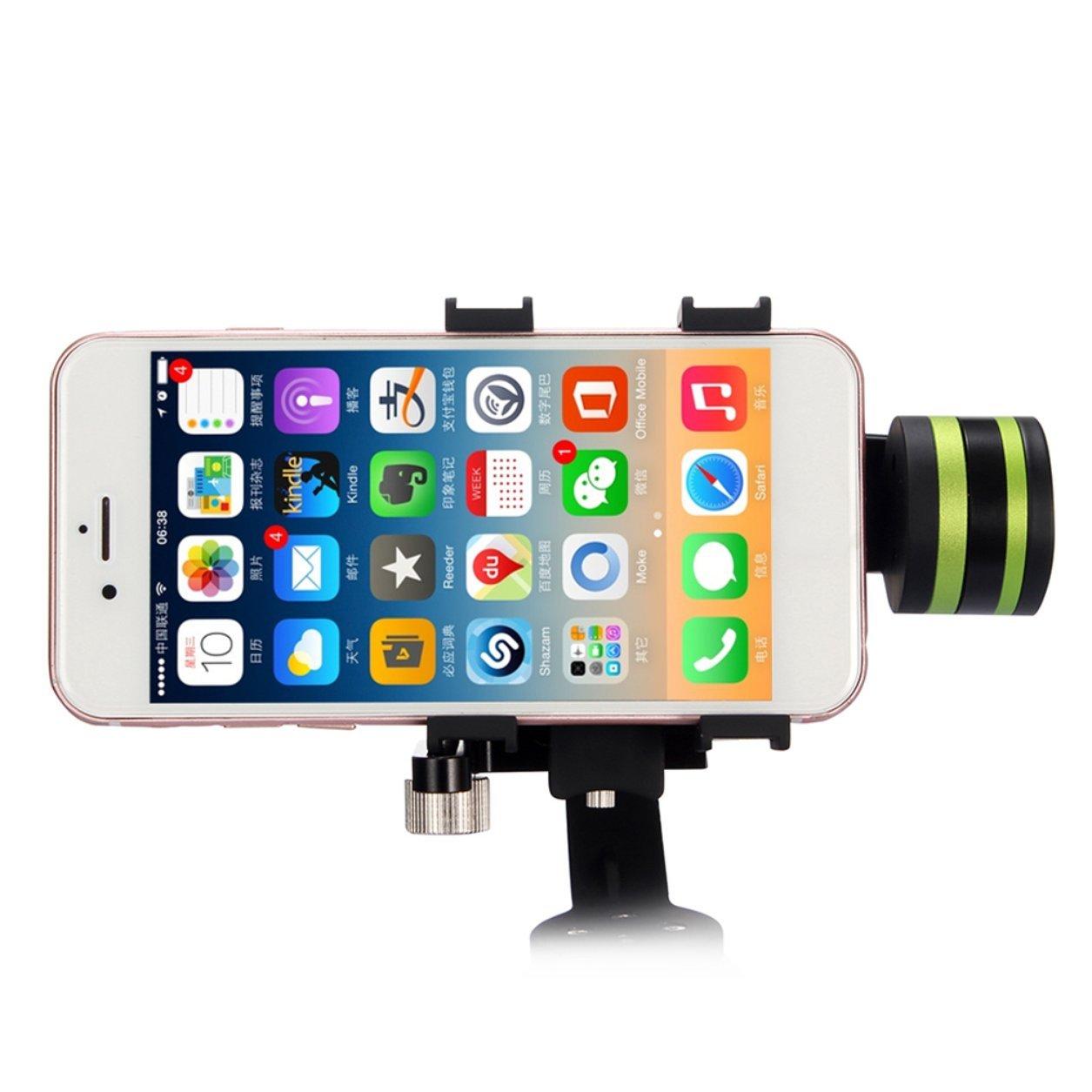 Lanparte HHG-01 3 Axis Handheld Gimbal Stabiliser for Smartphones/iPhone B07KP6T63H