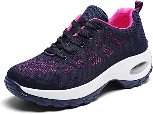 MNB Women Sports Shoes Air Sole Running