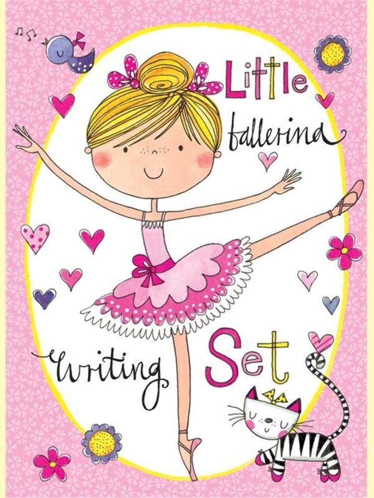 Rachel Ellen Designs WS15 quaderno per scrivere