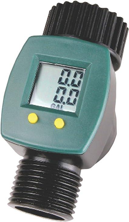 P3 P0550 Water Meter Home Improvement