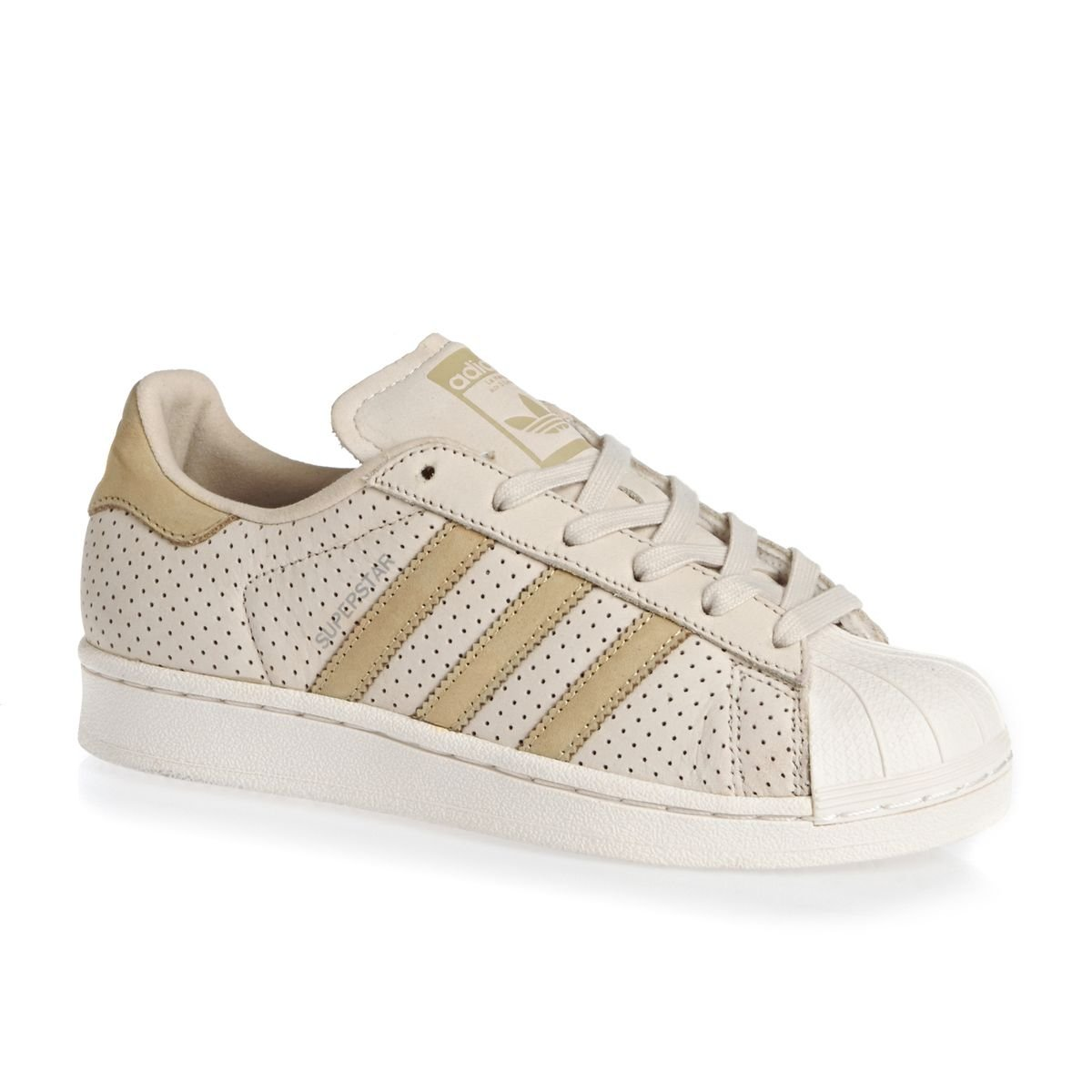 adidas Originals Superstar Fashion J Running Shoe BB2525