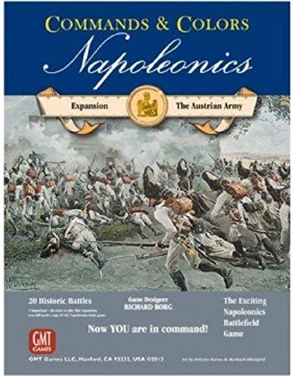 The Prussian Army Commands and Colors Napoleonics Expansion