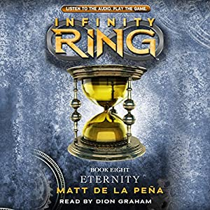 Infinity Ring Audiobook