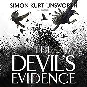 The Devil's Evidence: Thomas Fool, Book 2 | Simon Kurt Unsworth