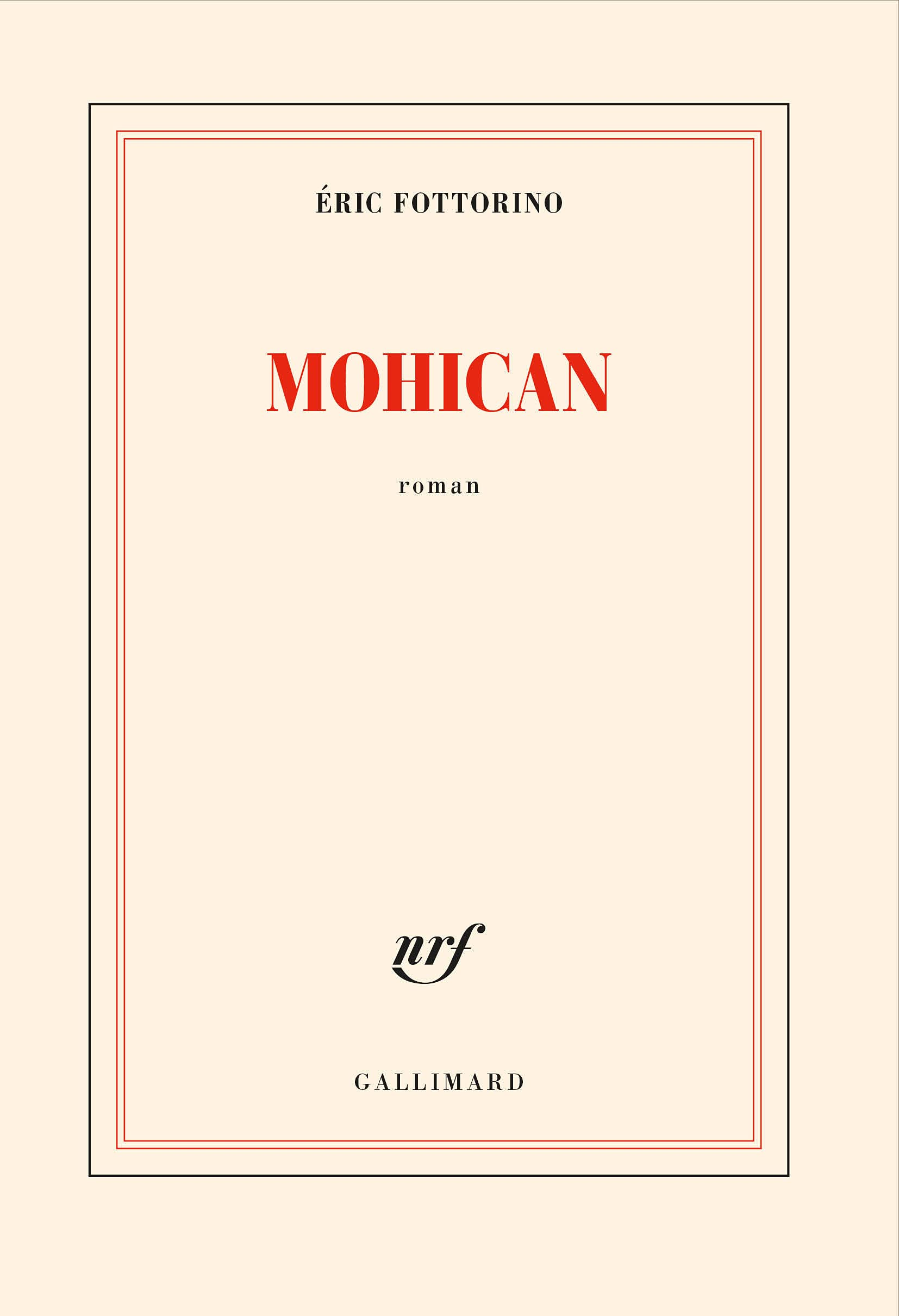 Mohican
