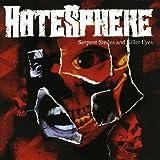 Serpent Smiles and Killer Eyes (CD & DVD)
