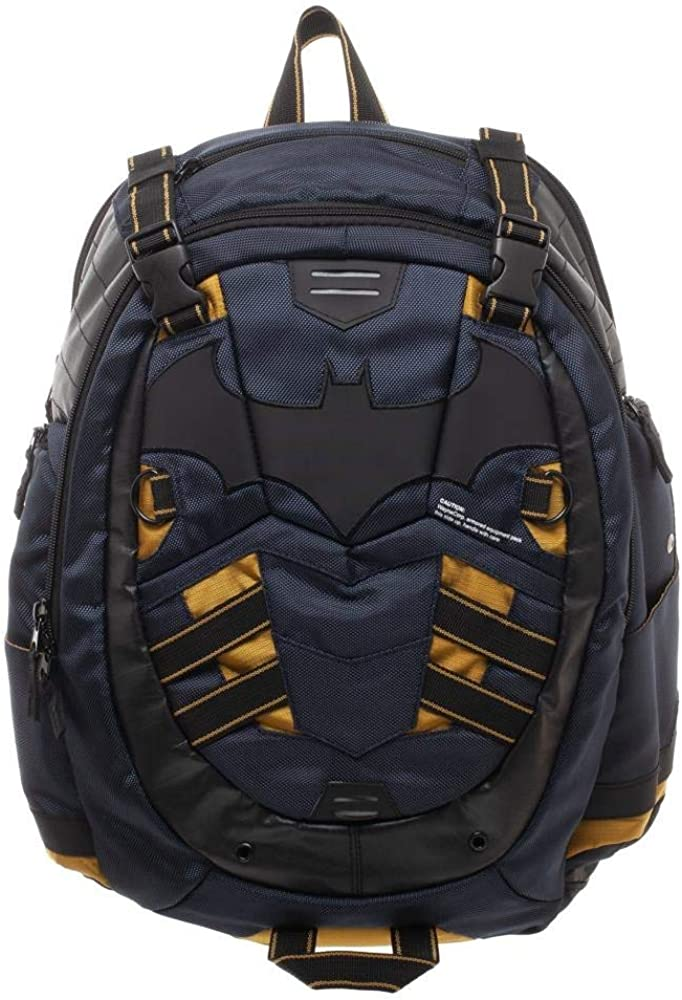 DC Batman Backpack