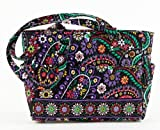 Bella Taylor Carnevale Gabby Quilted Cotton Handbag Tote