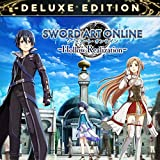 Sword Art Online: Hollow Realization Deluxe Launch Bundle - PS Vita [Digital Code]
