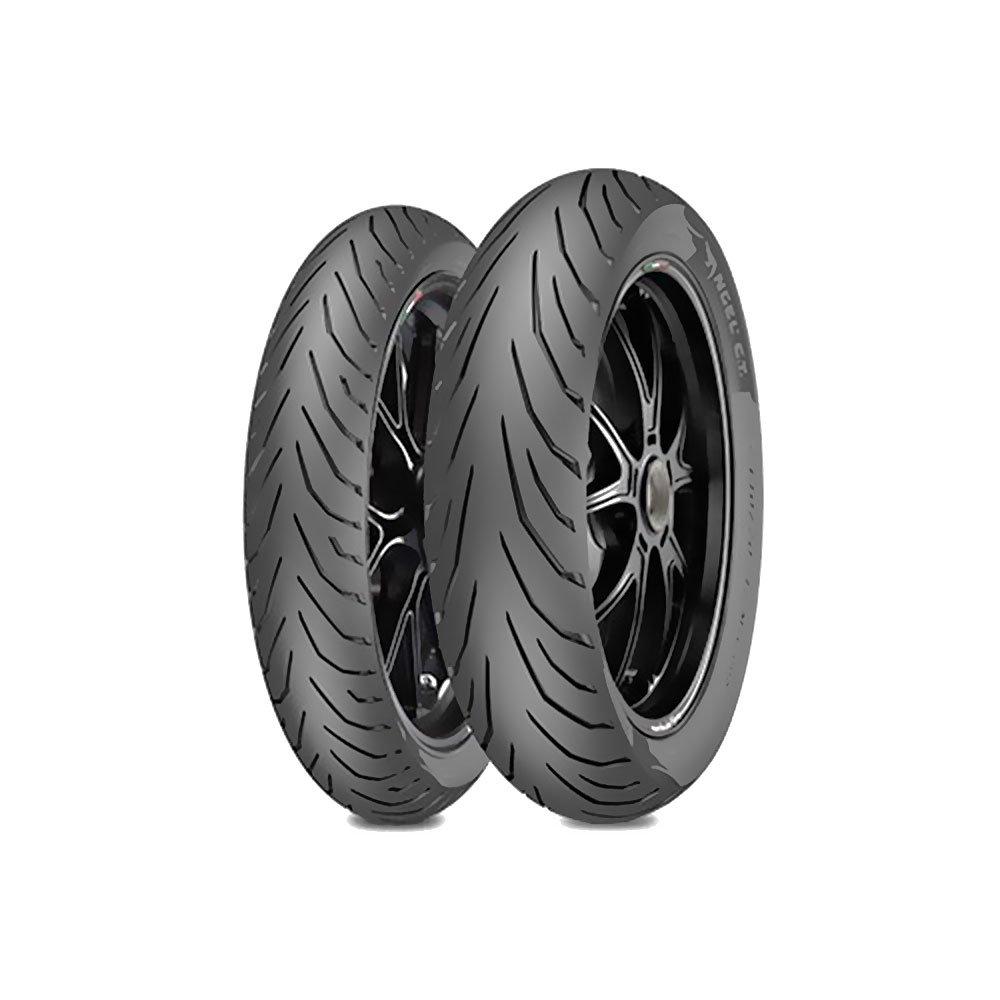 Pirelli /ángel ciudad/ /150//60//R17/66S/ /motocicleta neum/ático /un//una//70DB/