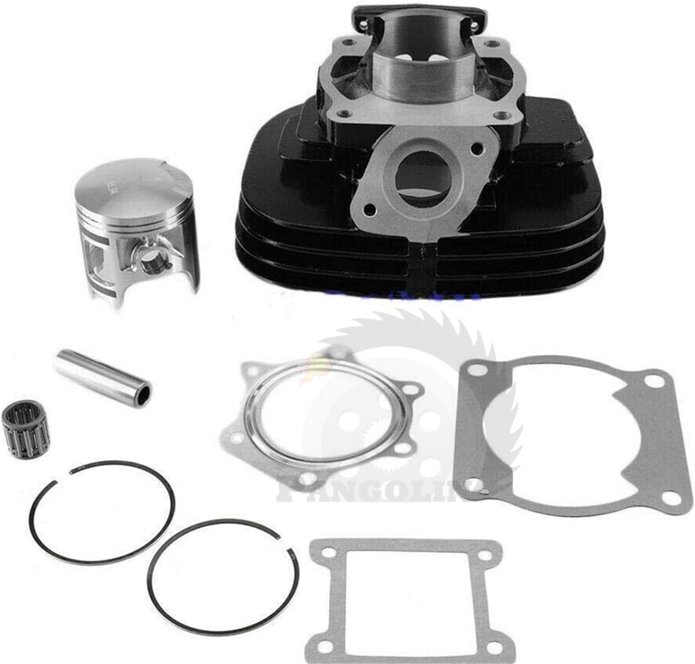 Top End Repair Kit 1998 Yamaha YFS200 Blaster ATV