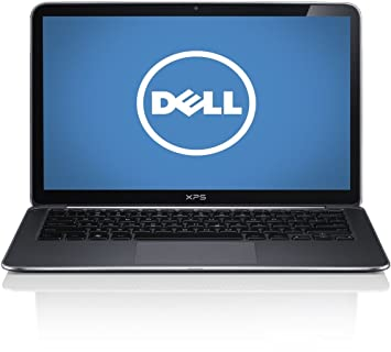 "Dell XPS 13 (9333) - 13.3"" - Core i7 4510U - Ubuntu Linux"