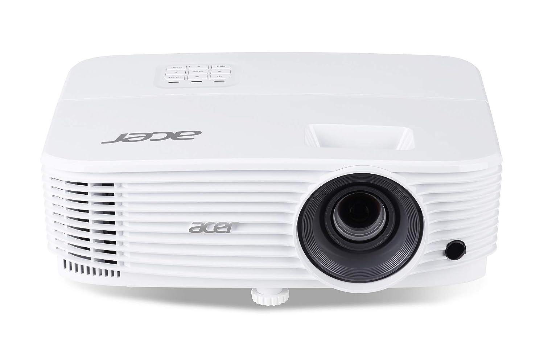Acer P1255 Proyector con Resolución XGA, Contraste 20.000:1 ...