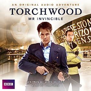 Torchwood: Mr Invincible Radio/TV