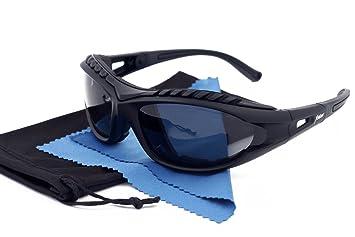 Xtreme Gafas de Sol polarizadas Hombres y Mujeres, Unisex, Kayak, Canoa, Snowboard