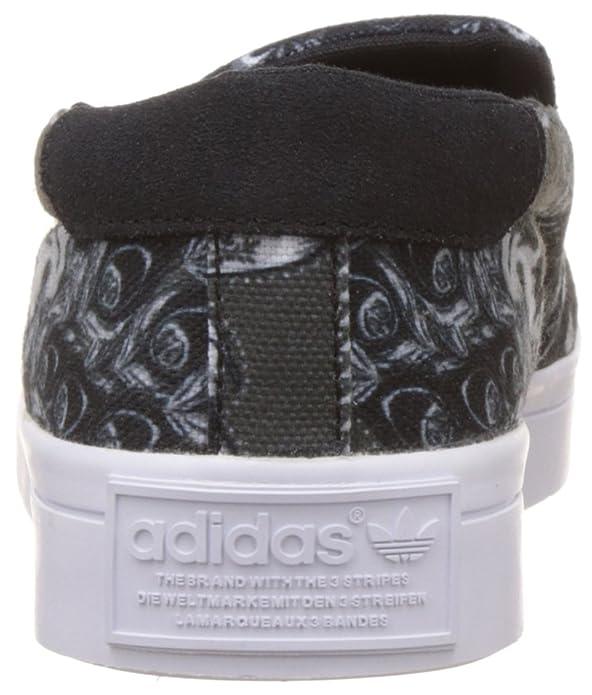 cheap for discount ad144 3c4c1 adidas Courtvantage Slip, Women s Flatform Pumps  Amazon.co.uk  Shoes   Bags