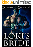 Loki's Bride: Thor and Loki in a Steamy Romantic Adventure