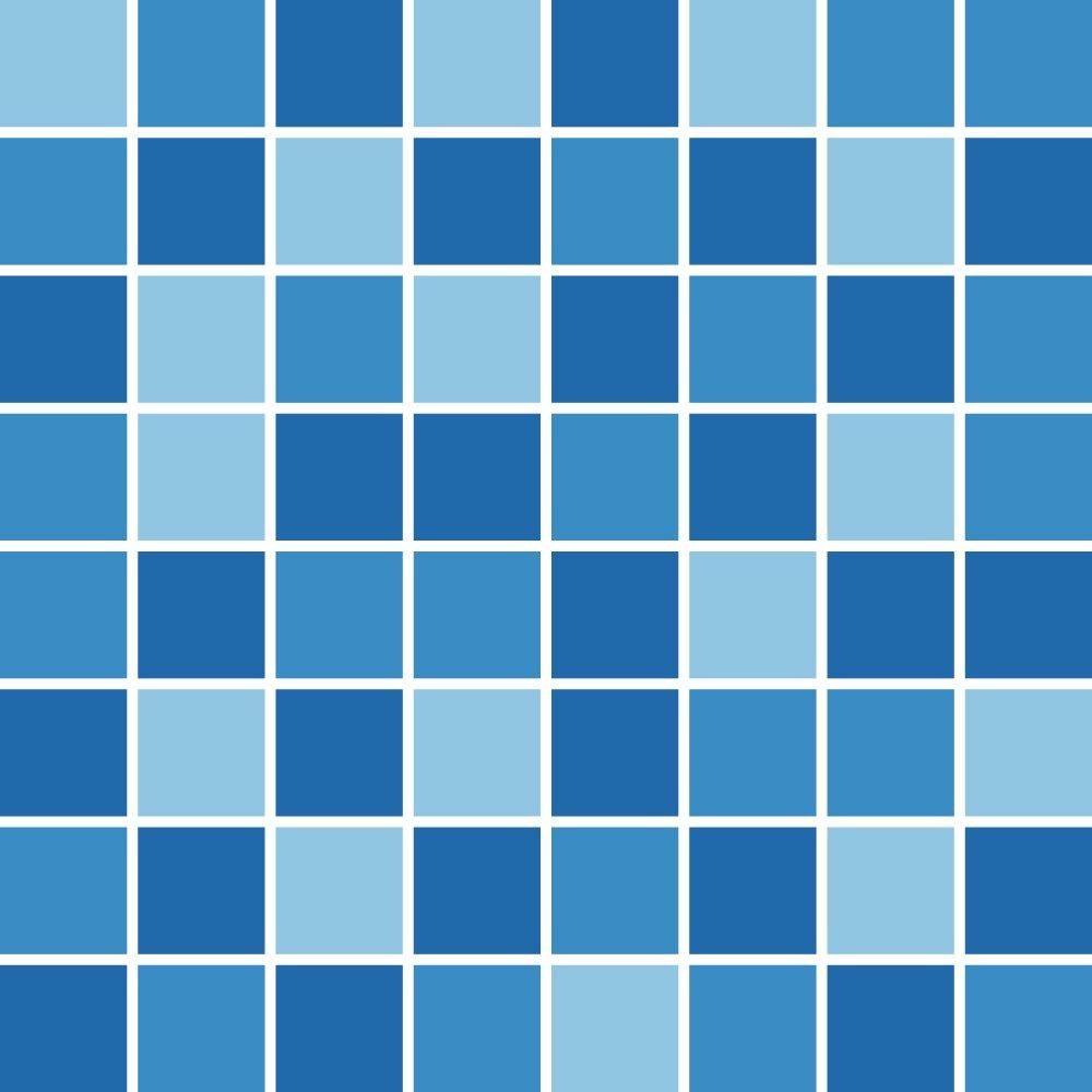 PrintYourHome Fliesenaufkleber für für für Küche und Bad   Mosaik Sinfonie glänzend   Fliesenfolie für 20x25cm Fliesen   42 Stück   Klebefliesen günstig in 1A Qualität B071LHX6QG Fliesenaufkleber 4273ce